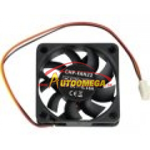 Ventilátor do PC skrinky 60x60x55mm 3pin - FAN22