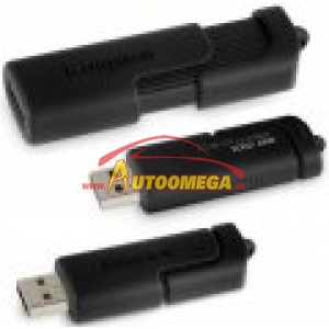 Pamätový USB klúc 16GB - Kingston DataTraveler 100 G2 cierny