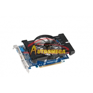 GIGABYTE HD7750 1GB (128) aktiv D H Ds D5