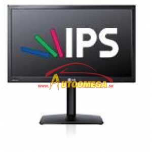 "Monitor 23"" LED LG IPS235P - Full HD, IPS, DVI, HDMI, pivot"