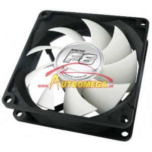 Ventilátor do PC skrinky 80x80x25mm Artic Cooling Fan Arctic F8
