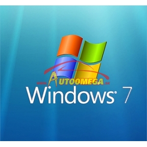 Softwér WINDOWS Home Premium 7 SP1 32-bit Slovak 1