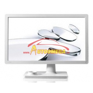 "Monitor 24"" LCD BENQ V2400 eco LED"