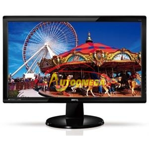 "Monitor 24"" LCD BENQ GL2450 - Full HD, DVI (339956)"